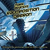 Mark Brandis – Folge 25 – Raumposition Oberon