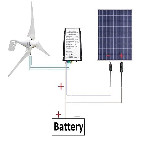 Groovy Wind Turbine Amazon Co Uk Wiring Digital Resources Attrlexorcompassionincorg