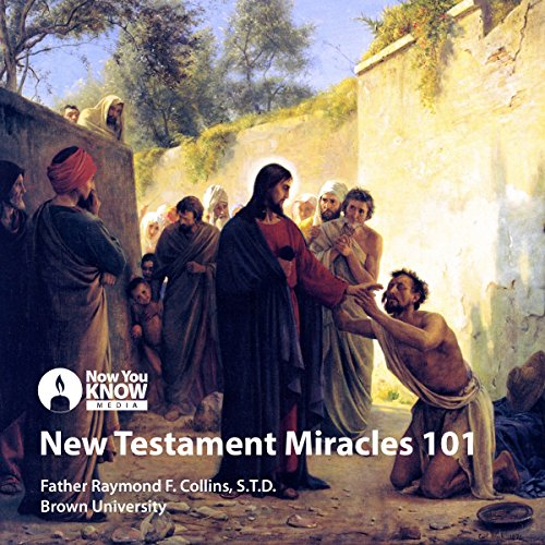 New Testament Miracles 101 Titelbild