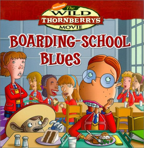 Boarding-School Blues