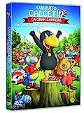Cuervito Calcetín: La Gran Carrera [DVD]