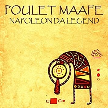 Poulet Maafe