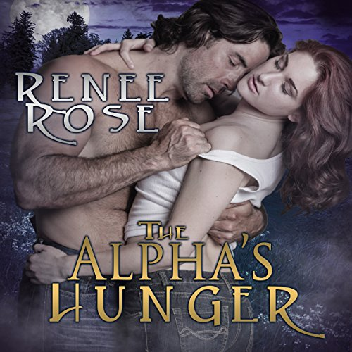 The Alpha's Hunger cover art