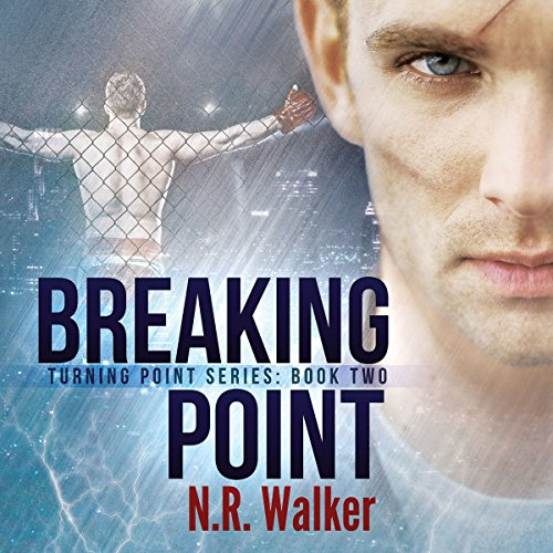 Breaking Point  By  cover art