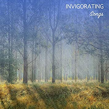 #2018 Invigorating Songs for Peaceful Yoga Practice