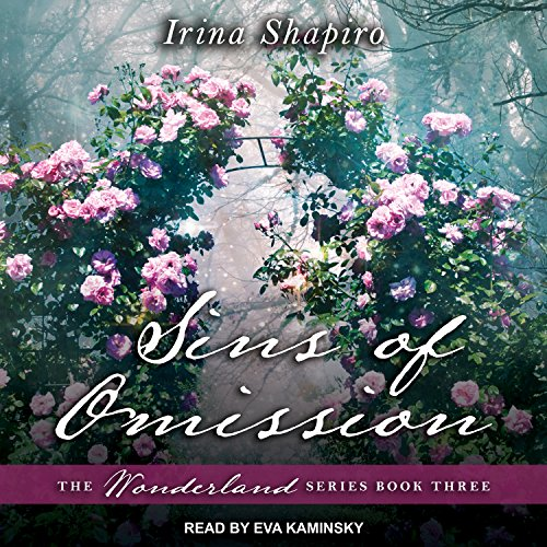 Sins of Omission audiobook cover art