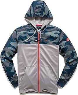 Alpinestars Men's Reckon Zip Hoodie