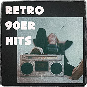 Retro 90ER Hits