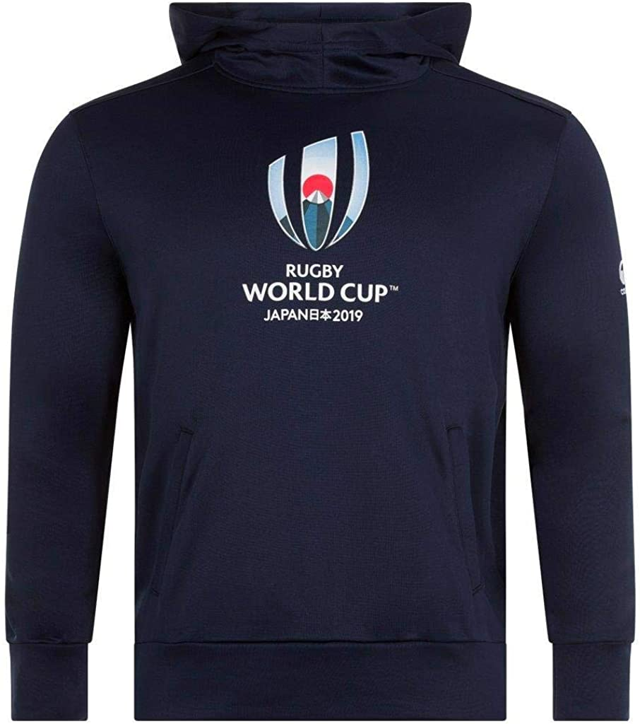 Free Shipping Cheap Bargain Gift Canterbury Official Rugby Outlet SALE World Cup Hoody Graphic Men's 19
