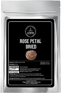 Naturevibe Botanicals Rose Petal Dried (3.52oz)