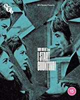 I Start Counting [Blu-ray]