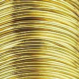 Efco 2224795 - Rocchetto di filo di ottone, 0.30 mm 50g/ 80m