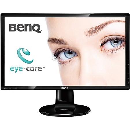 Benq Gl2460 60 9 Cm Monitor Schwarz Computer Zubehör