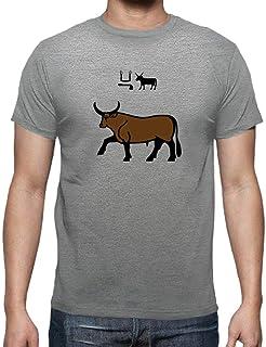 Amazon.es: Toro - Camisetas / Camisetas, polos y camisas: Ropa
