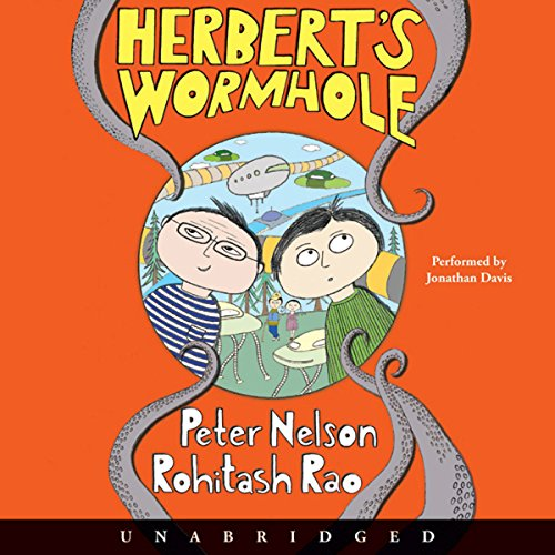 Herbert's Wormhole cover art