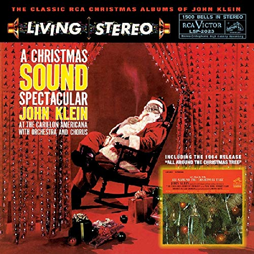 A Christmas Sound Spectacular/Let's Ring the Bells All Around the Christmas Tree