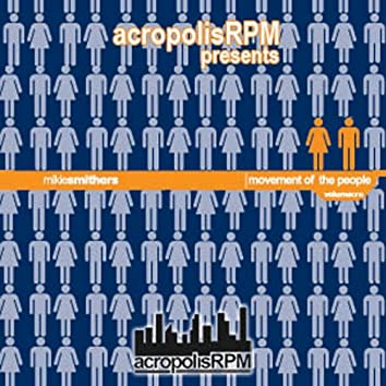 Movement of the People vol. 1