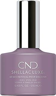 CND Shellac Luxe - Alpine Plum - 12.5 ml / 0.42 oz