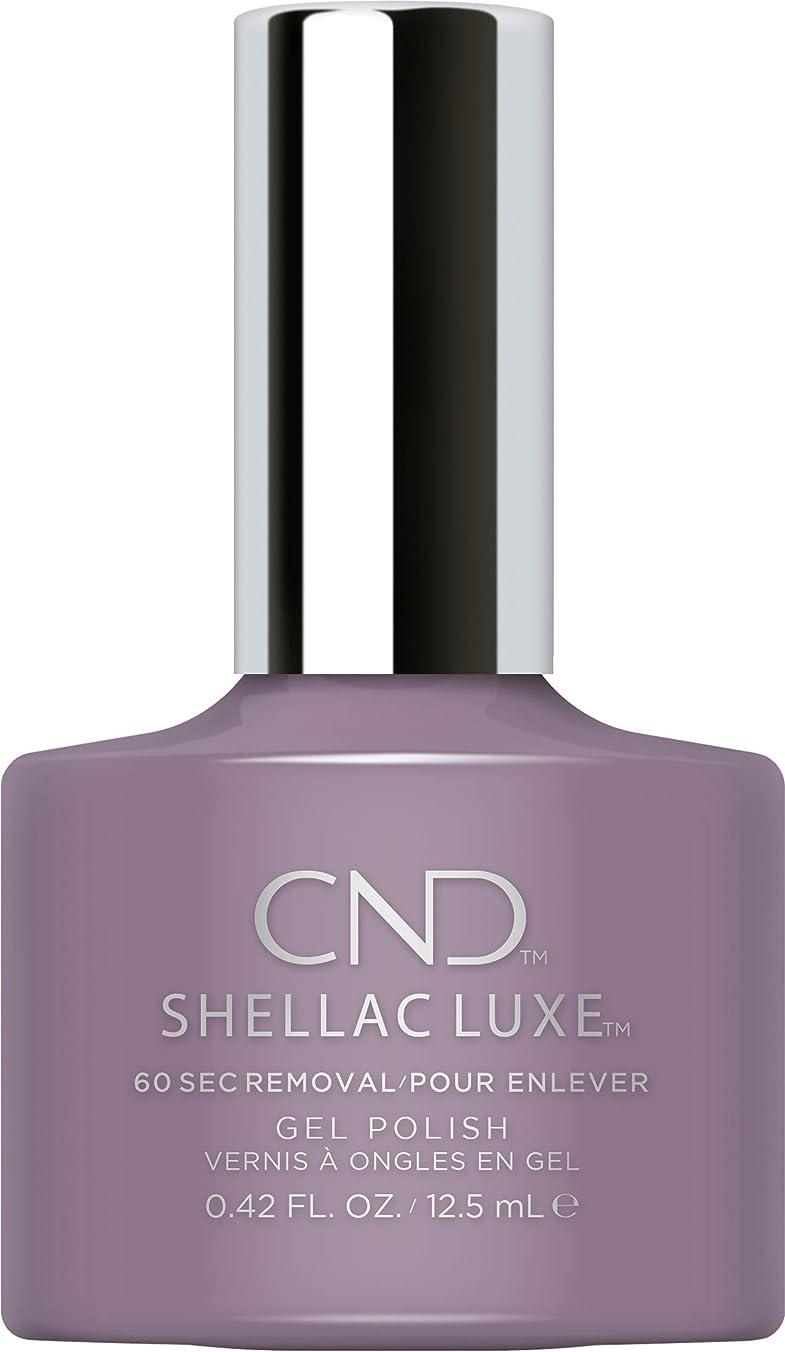 期待する狼市町村CND Shellac Luxe - Alpine Plum - 12.5 ml / 0.42 oz