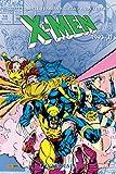 X-Men - L'intégrale 1993 I (T32)