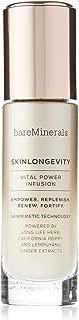 bareMinerals Skinlongevity Vital Power Infusion for Unisex - 1.7 oz Serum, 51 Milliliter