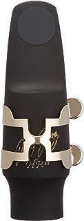JodyJazz HR Hard Rubber Alto Saxophone Mouthpiece Model #6M (.078 Tip)
