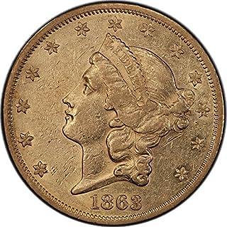 Amazon com: Circulated - Collectible Coins: Collectibles & Fine Art