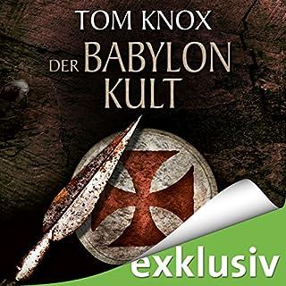 Der Babylon-Kult Titelbild