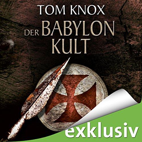 Der Babylon-Kult audiobook cover art