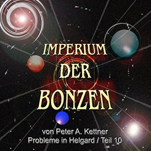 Probleme in Hellgard Titelbild