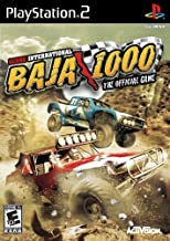 Score International: BAJA 1000 - PlayStation 2 [video game]