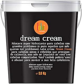Lola Dream Cream Máscara 3Kg