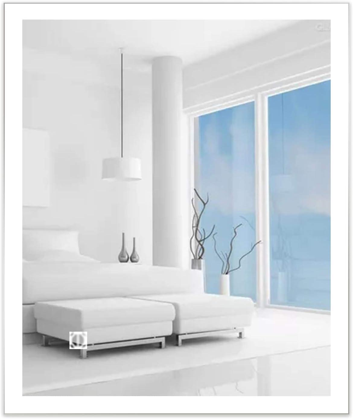 FANYUSHOW 28x36 Inch LED Backlit Vanity Very popular Credence à Mirror Bathroom
