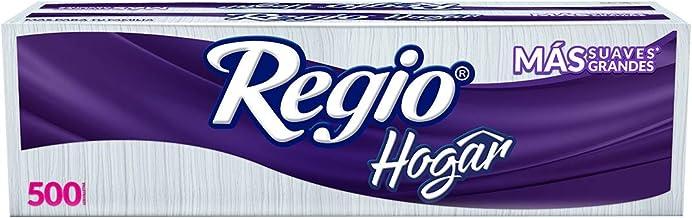Regio Hogar Napkins 500 pieces