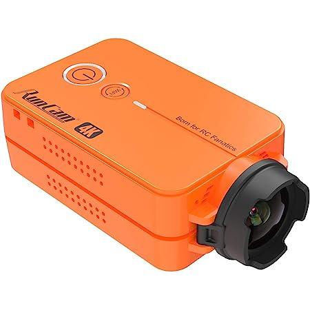 Runcam 2 4K Camera Mount Orange or Black 2x Runcam 2