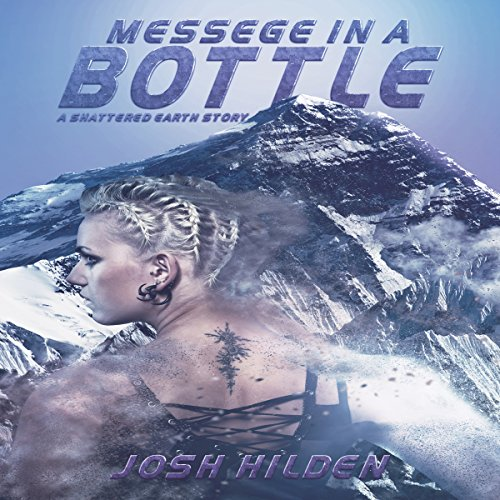 Couverture de Message in a Bottle