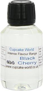 Cupcake World Aromas Alimentarios Intenso Cerezo Negro - 100 ml