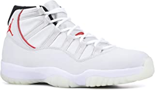 Air Jordan 11 Retro 'Platinum Tint' - Size 12.5