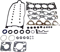 DNJ HGS296 MLS Head Gasket Set for 1992-1995 / Honda/Civic, Civic del Sol / 1.5L, 1.6L / SOHC / L4 / 16V / 1493cc, 97cid / D15Z1, D16Z6