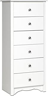 monterey 5 drawer chest
