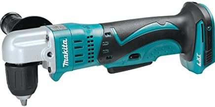 """Makita XAD02Z 18V LXT Lithium-Ion Cordless 3/8"""" Angle Drill, Tool Only"""