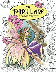 Best Fantasy Coloring Books For Adults Mermaids Fairies Dragons