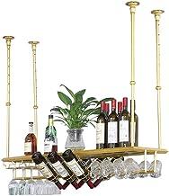 HTTJJ Wine Holder Wall/Wine Rack Wall Hanging/Wine Bottle Holder for Wall mounting/Wine Rack for Wall mounting/Bottle Hold...