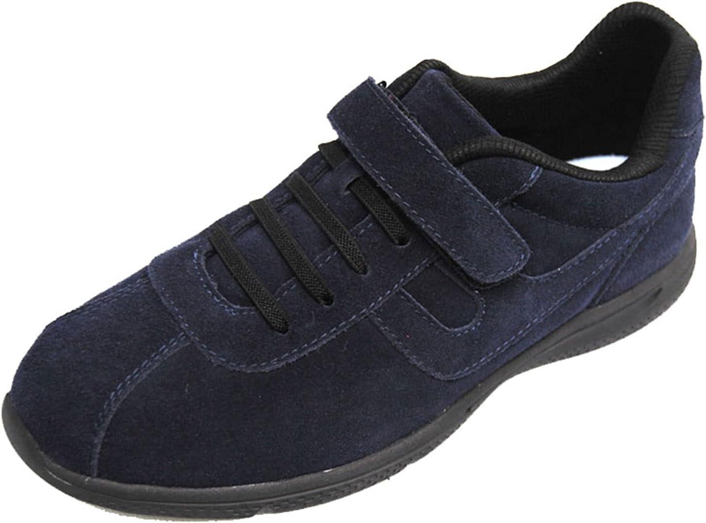 Women Diabetic Edema Shoes Adjustable Air Minneapolis Mall Sneakers Cushion Industry No. 1 Elde