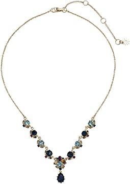 16 inch Y-Neck Necklace