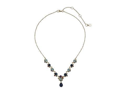 Marchesa 16 inch Y-Neck Necklace