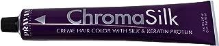 Pravana ChromaSilk Hair Color - 6 / 6N Dark Blonde
