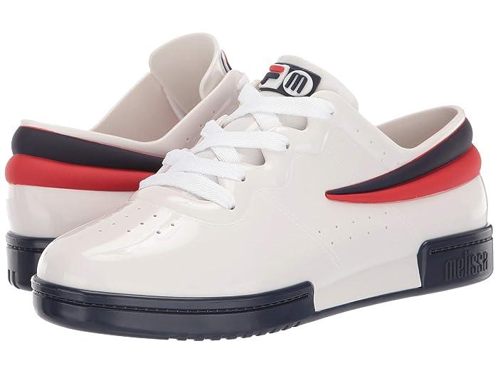 x Fila Sneaker Blue/Red