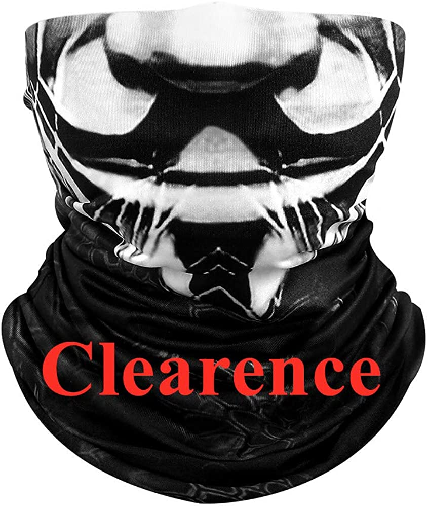 Neck Warmer Gaiter Trust Face Mask Scarf Windproof Ski Banda New product type Balaclava