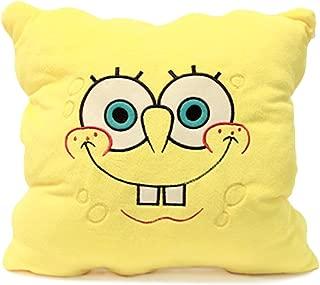 JAMOR Sponge Baby Pillow Plush Toy Cushion Warm Hand Pillow Multifunctional Hand Warmer Pillow (D)